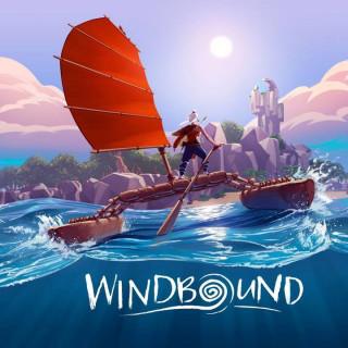 Постер Windbound